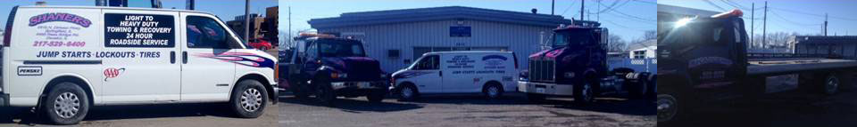auto repair service sherman il